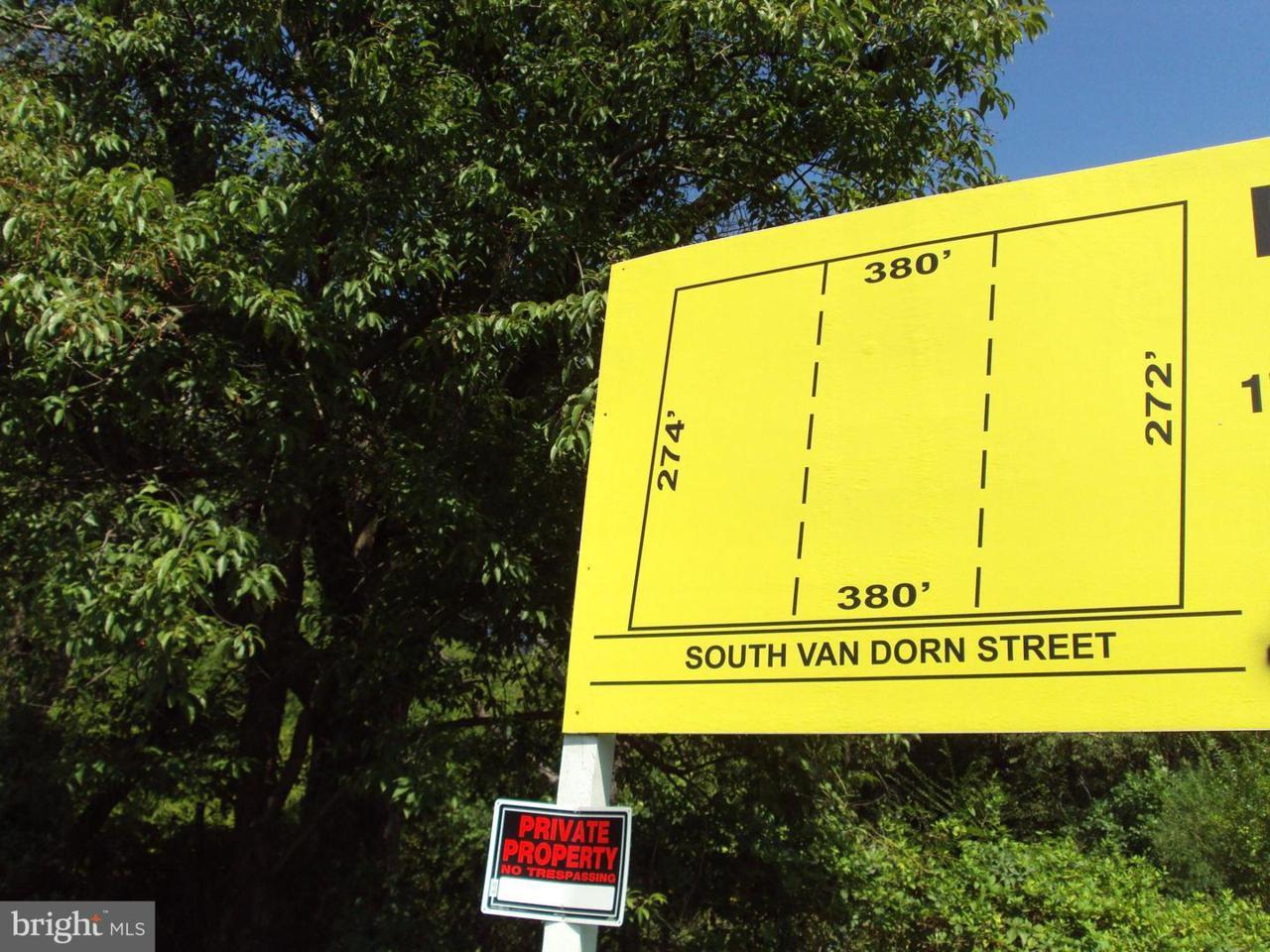 5939 Van Dorn Street - Photo 1
