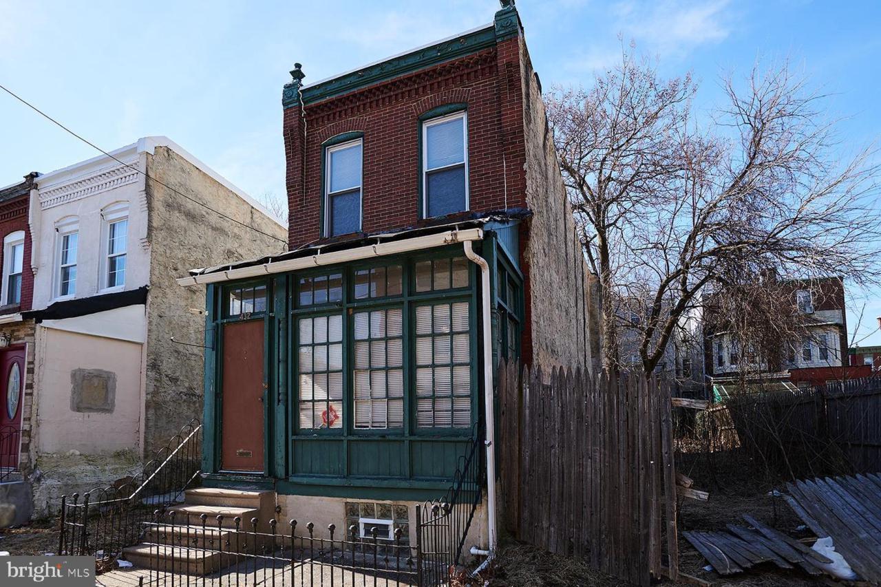 432 Wiota Street - Photo 1