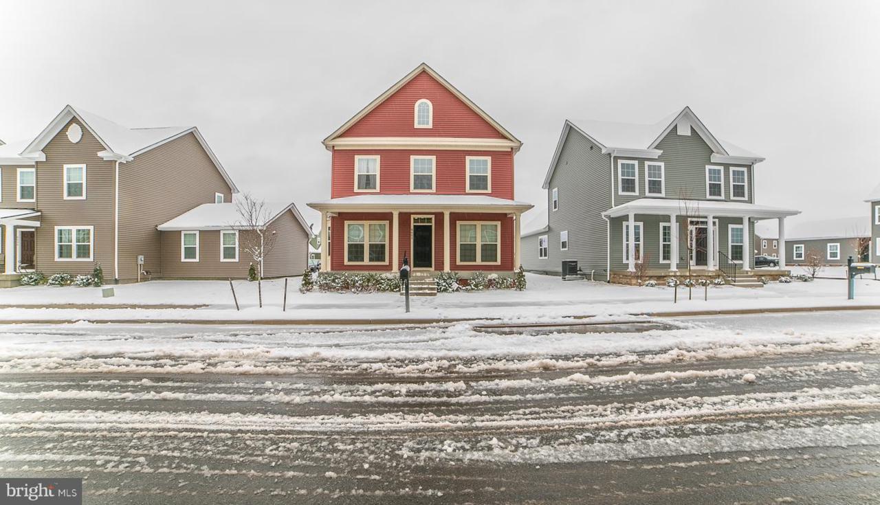 6602 Lafayette Avenue - Photo 1