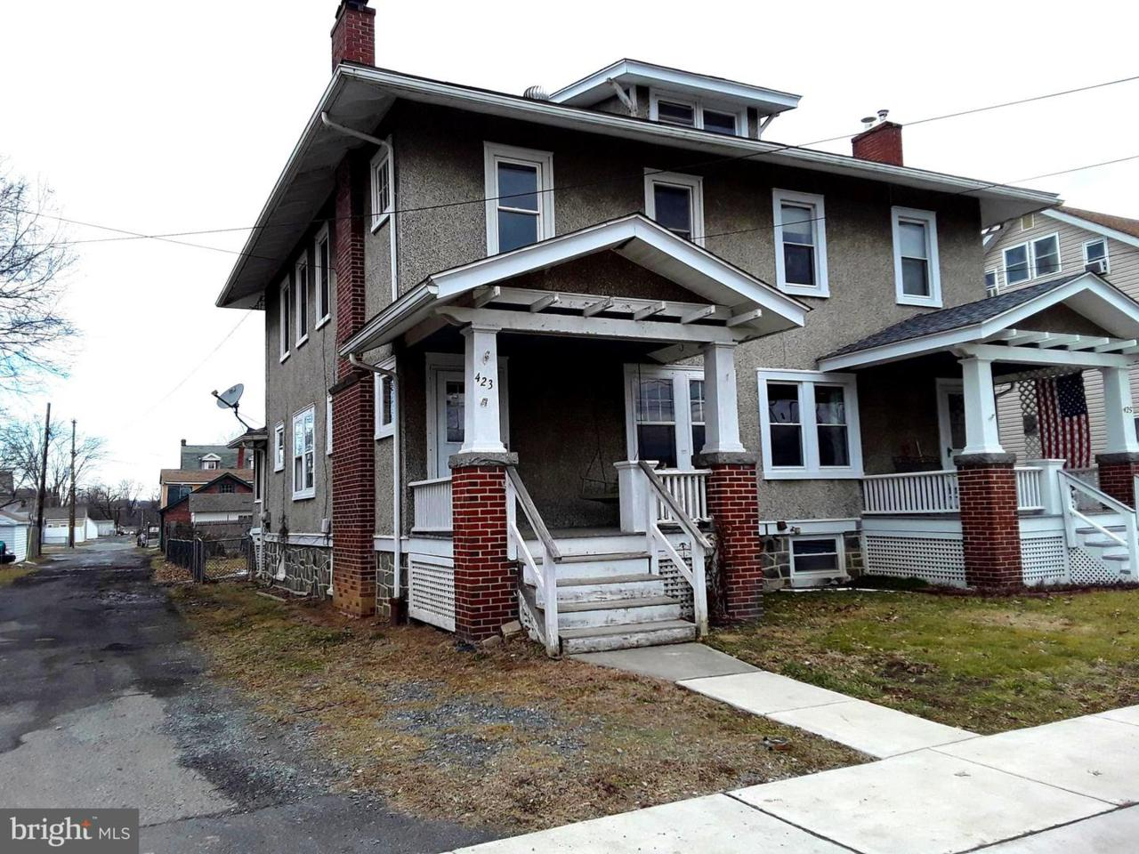 423 Elm Street - Photo 1