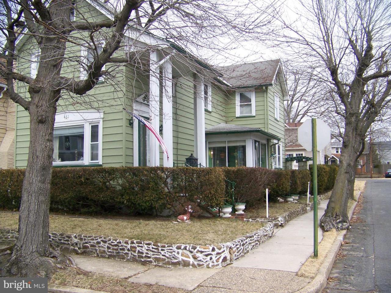 461 Wesley Avenue - Photo 1