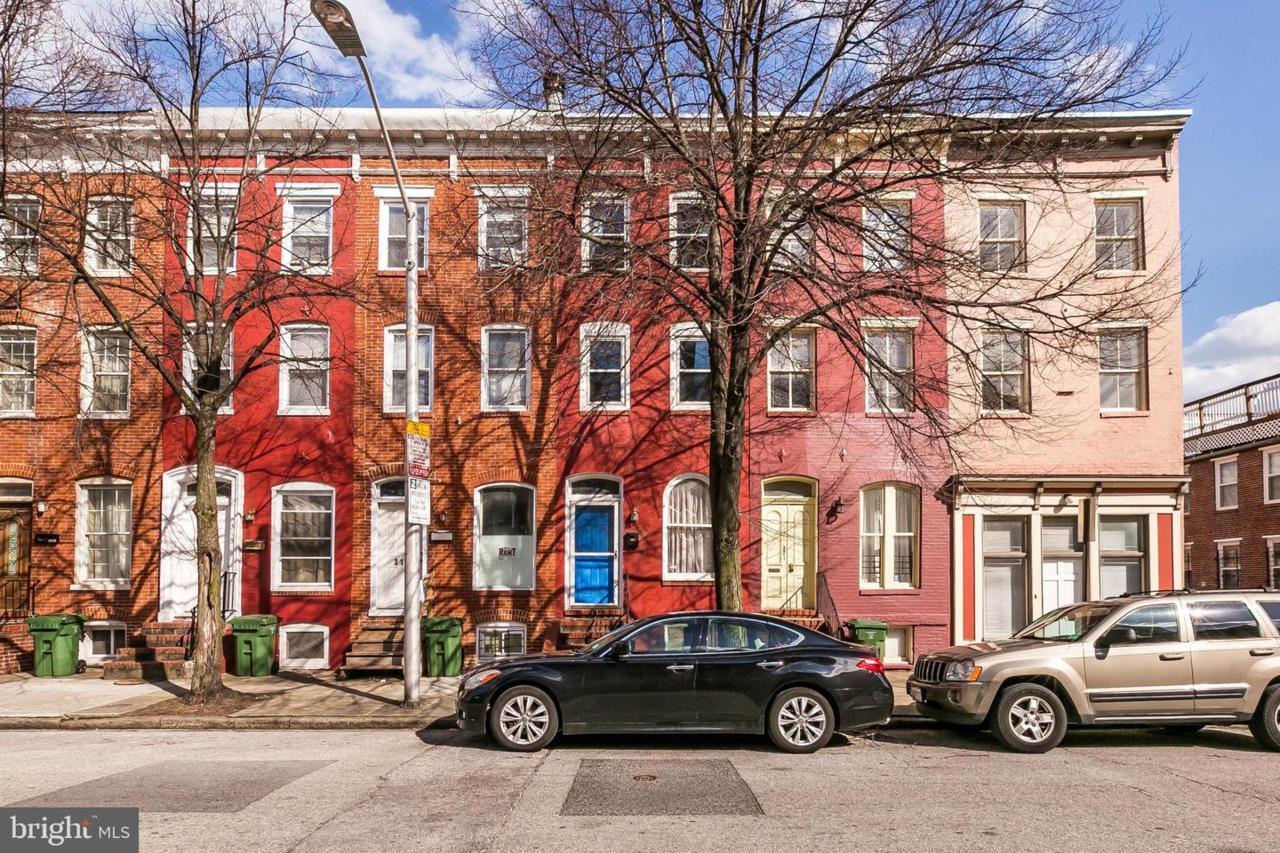 319 Scott Street - Photo 1