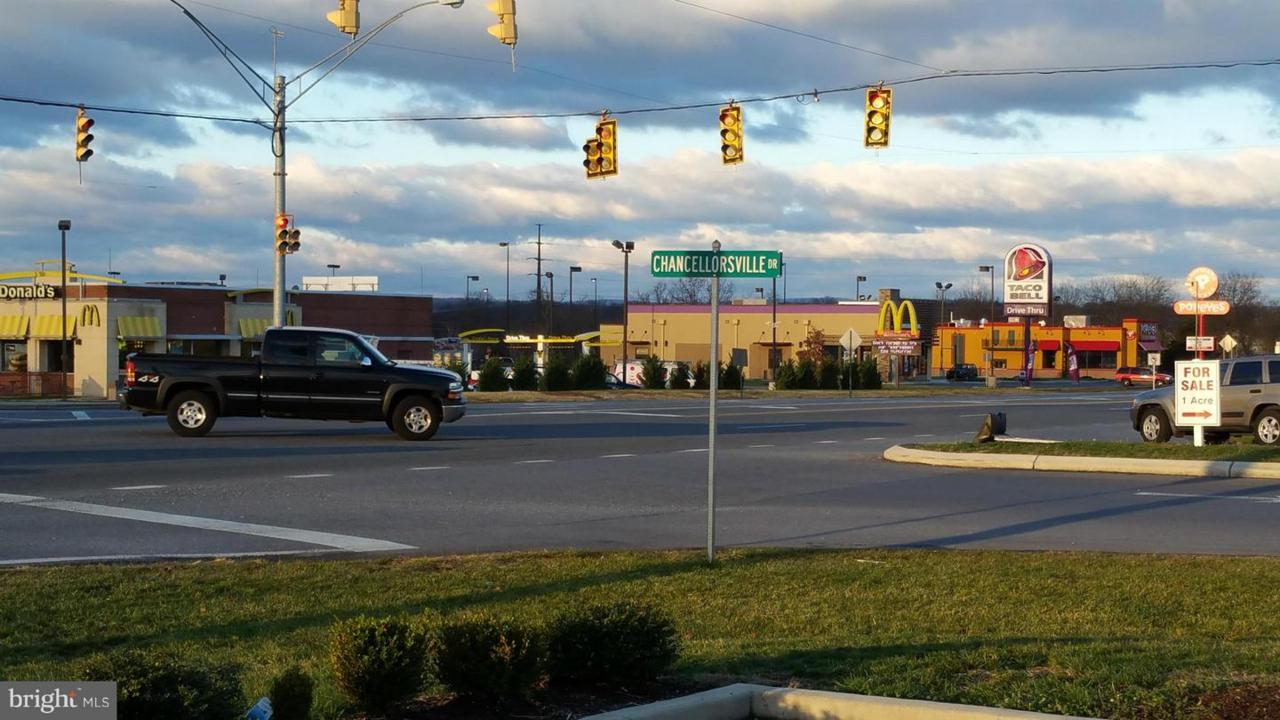 Chancellorville Drive - Photo 1