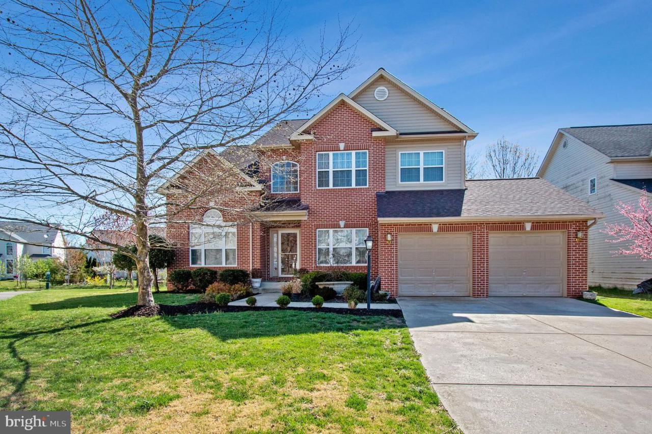 4203 Seatons Promise Drive - Photo 1