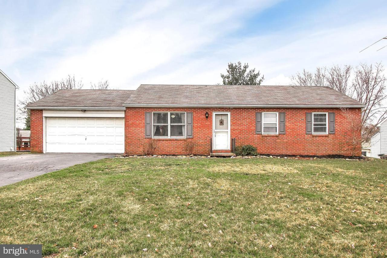 3340 Rothsville Road - Photo 1