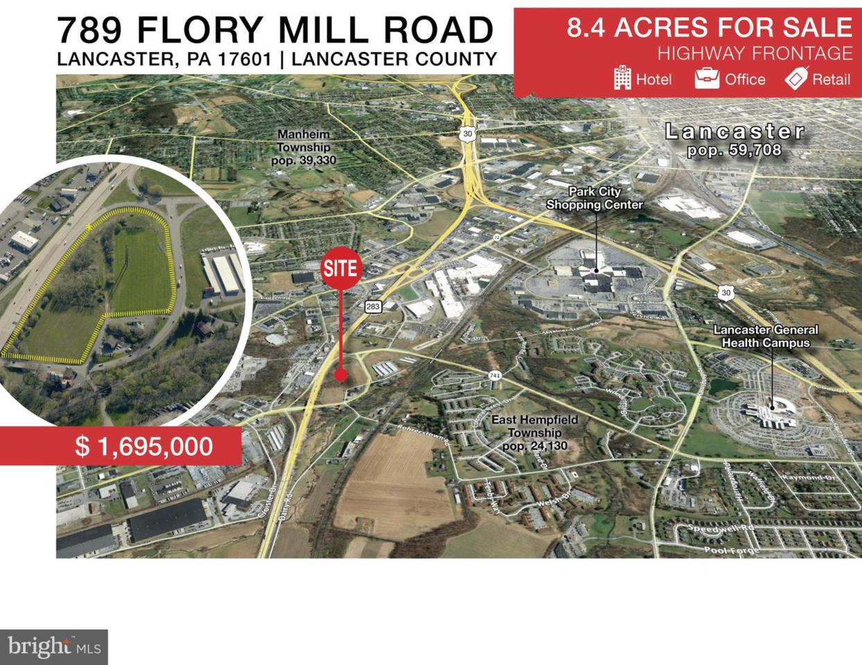 789 Flory Mill Road - Photo 1
