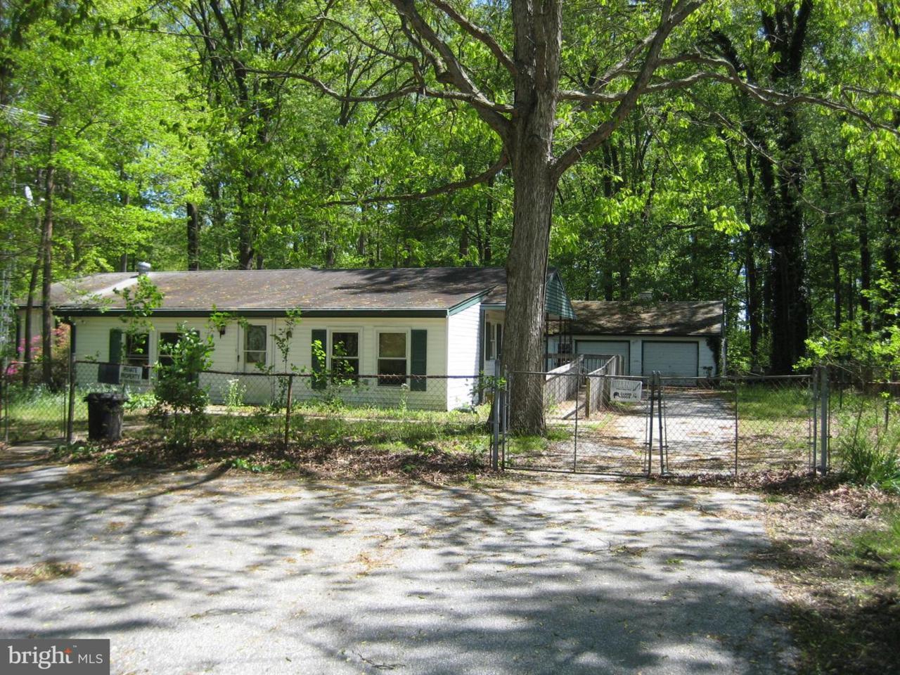 1378 Old White Oak Road - Photo 1
