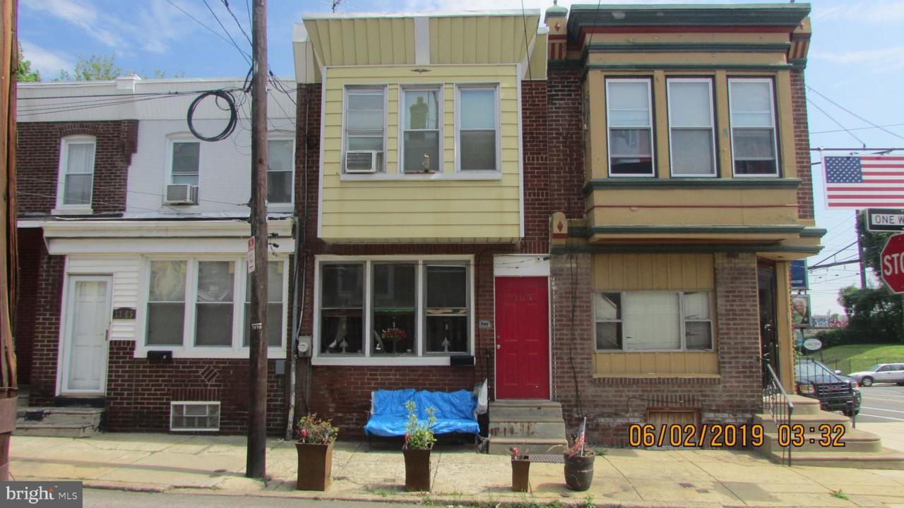 7103 Keystone Street - Photo 1