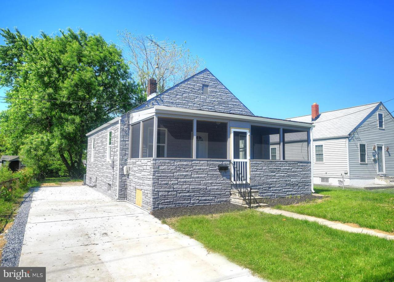1229 North Point Road - Photo 1