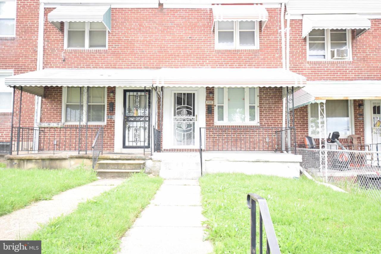 1318 Potomac Street - Photo 1