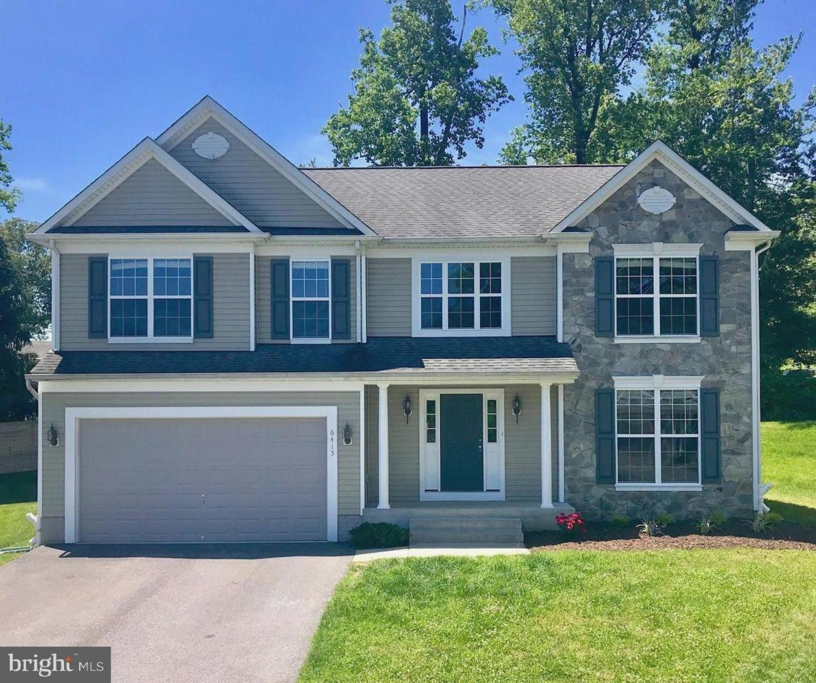 6415 Holly Marie Road - Photo 1