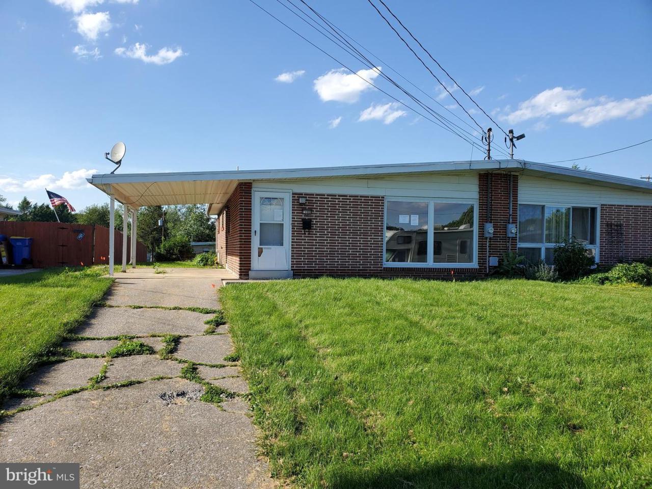 7100 Clearfield Street - Photo 1