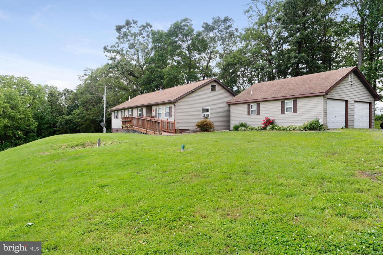 4937 Pleasant Ridge Road - Photo 1