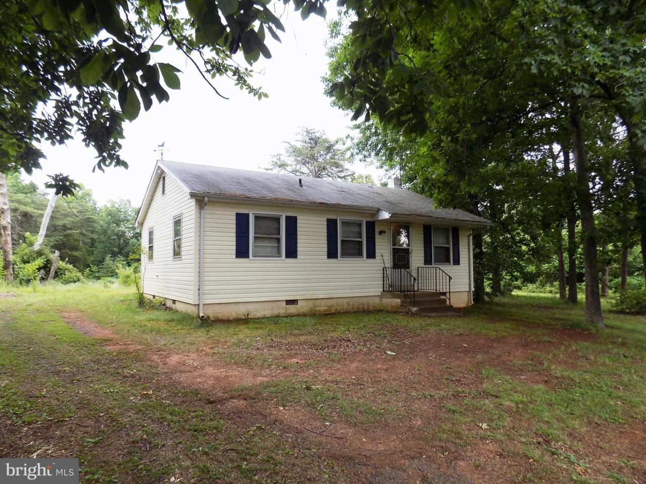 10345 Fayettesville Road - Photo 1