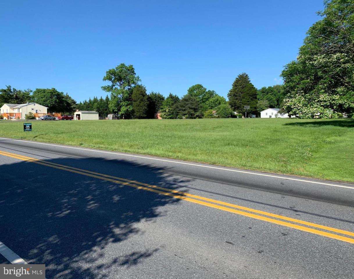 W/S Mechanics Valley Road - Photo 1