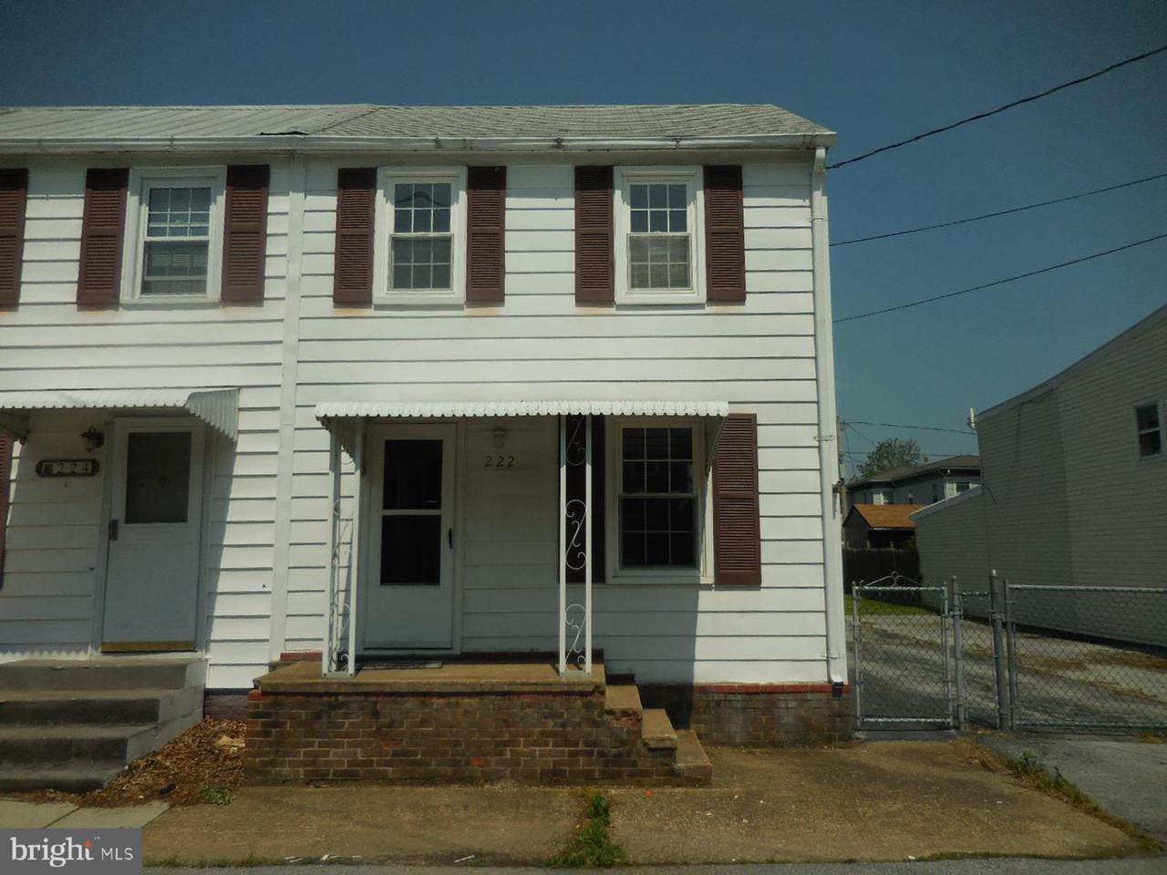 222 Hamilton Street - Photo 1
