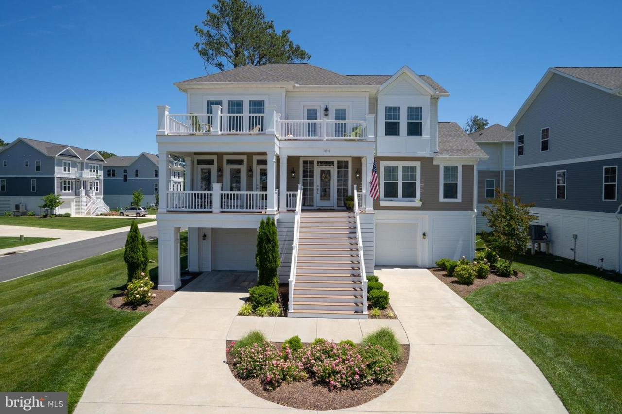 36980 Silver Sands Drive - Photo 1