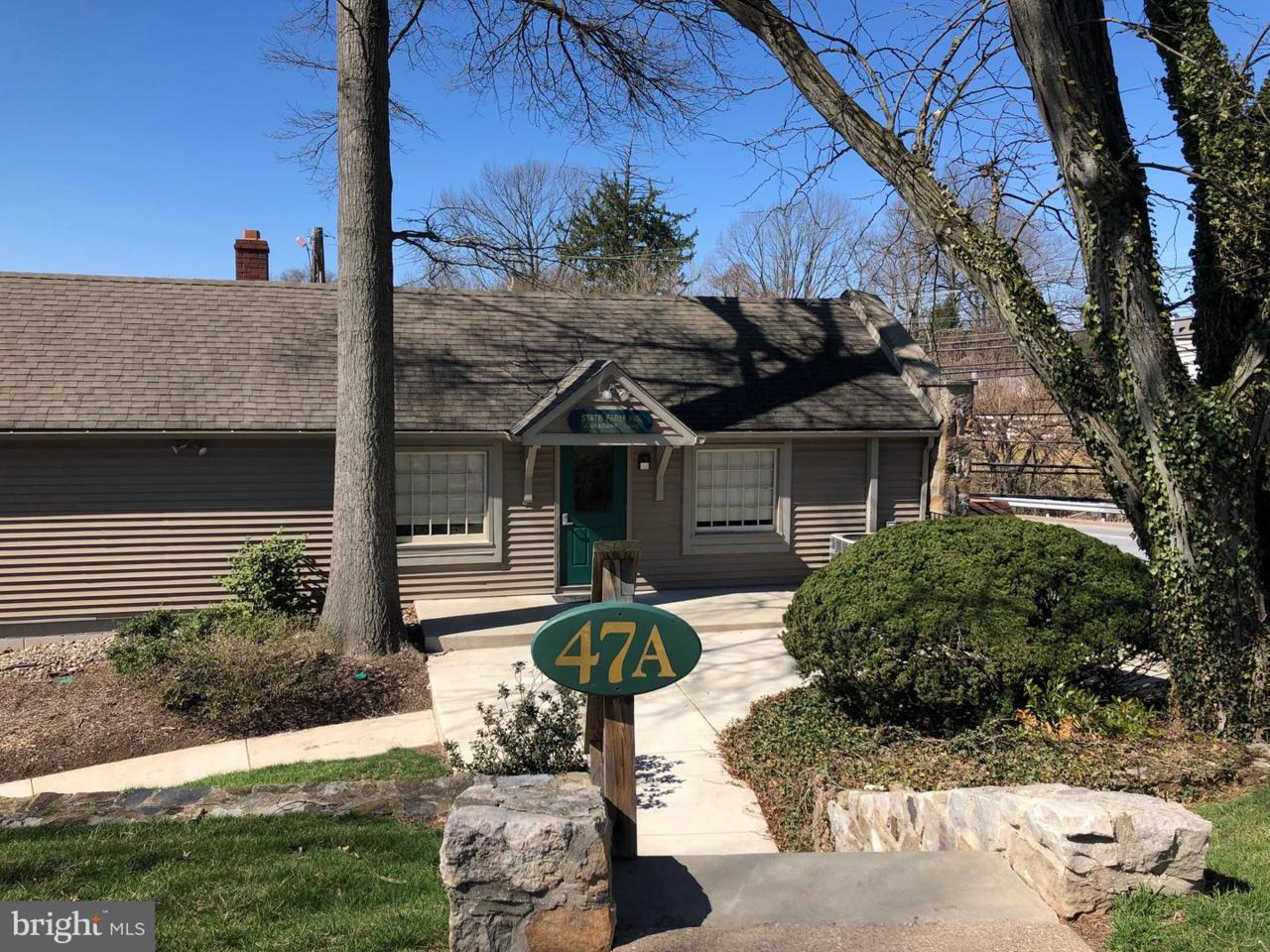 1220 Valley Forge Road #47, PHOENIXVILLE, PA 19460 (#PACT480970) :: John  Smith Real Estate Group