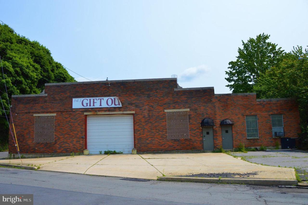 0 Front & Coal Street - Photo 1