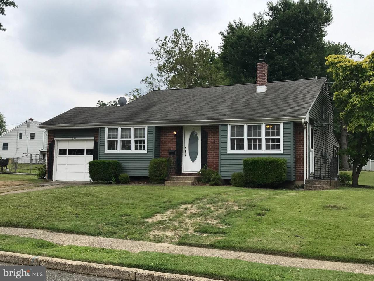 255 Lansing Drive, MANTUA, NJ 08051 (#NJGL242462) :: John Smith Real Estate  Group