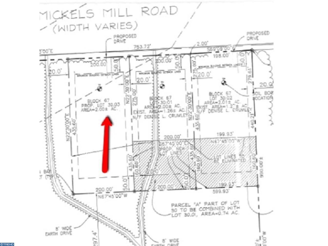 L:30 03 Mickels Mill Road - Photo 1