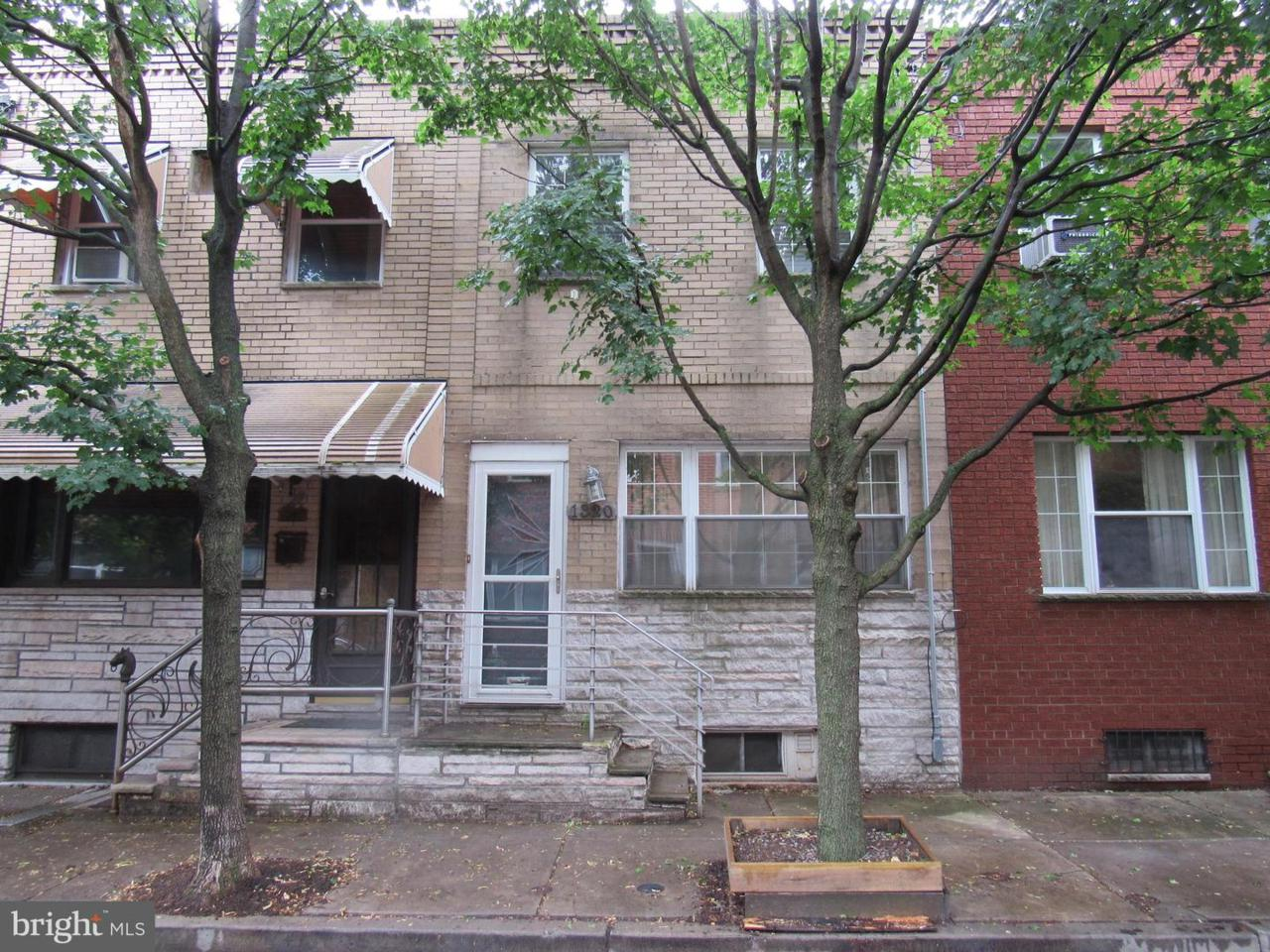 1320 Sigel Street - Photo 1