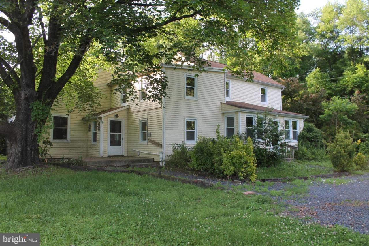 78 Marshall Corner Woodsville Road - Photo 1