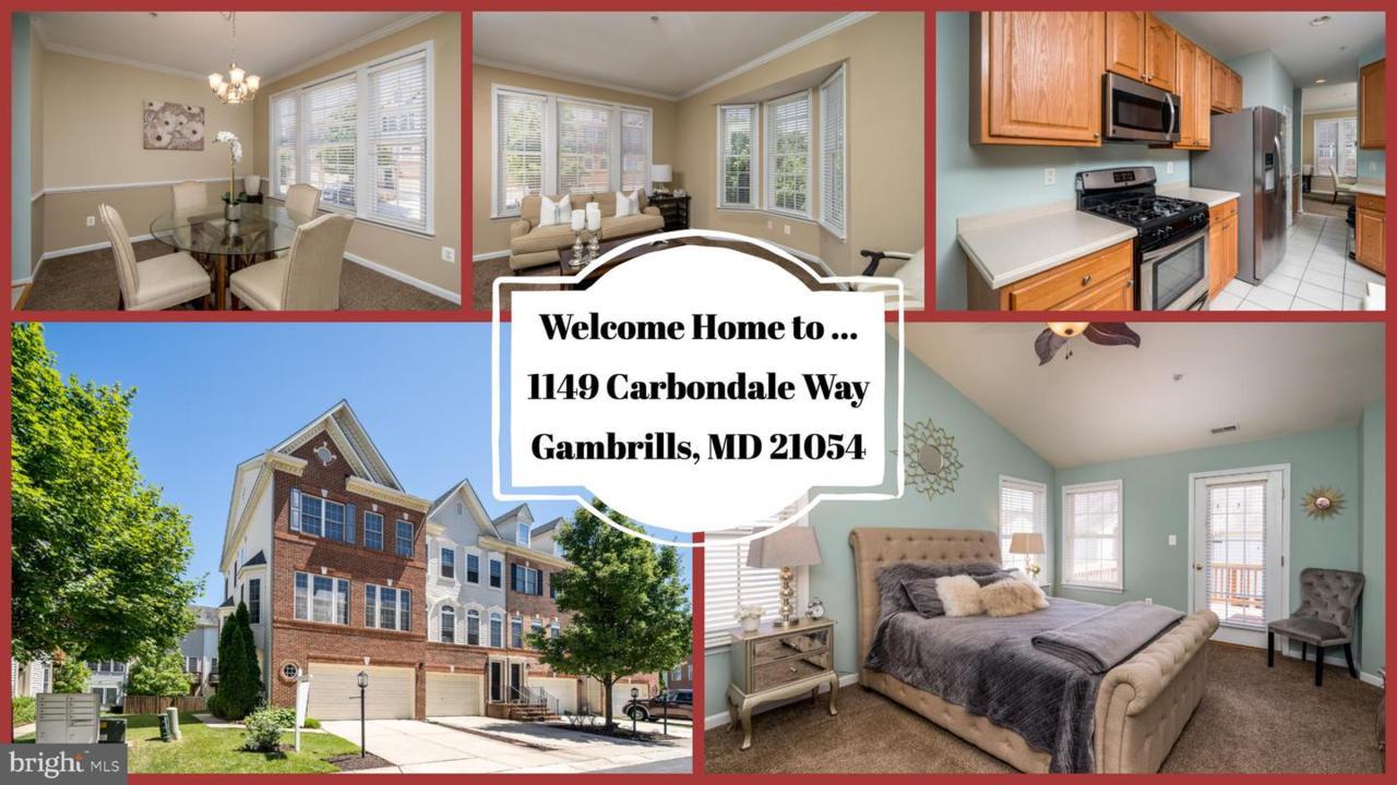 1149 Carbondale Way - Photo 1