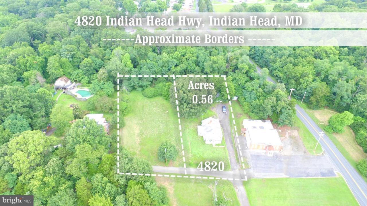 4820 Indian Head Highway - Photo 1