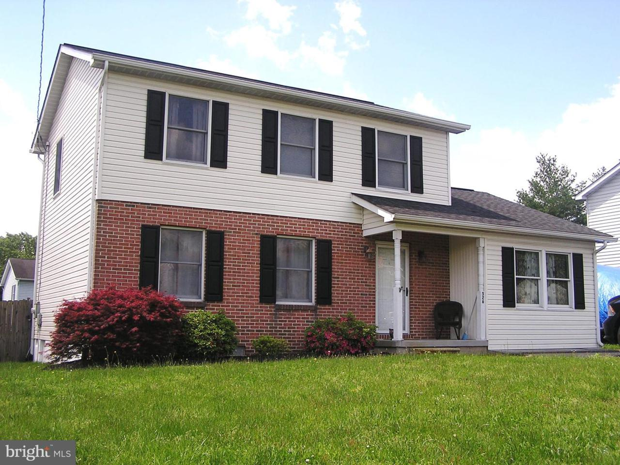 526 Valley Mill Road - Photo 1