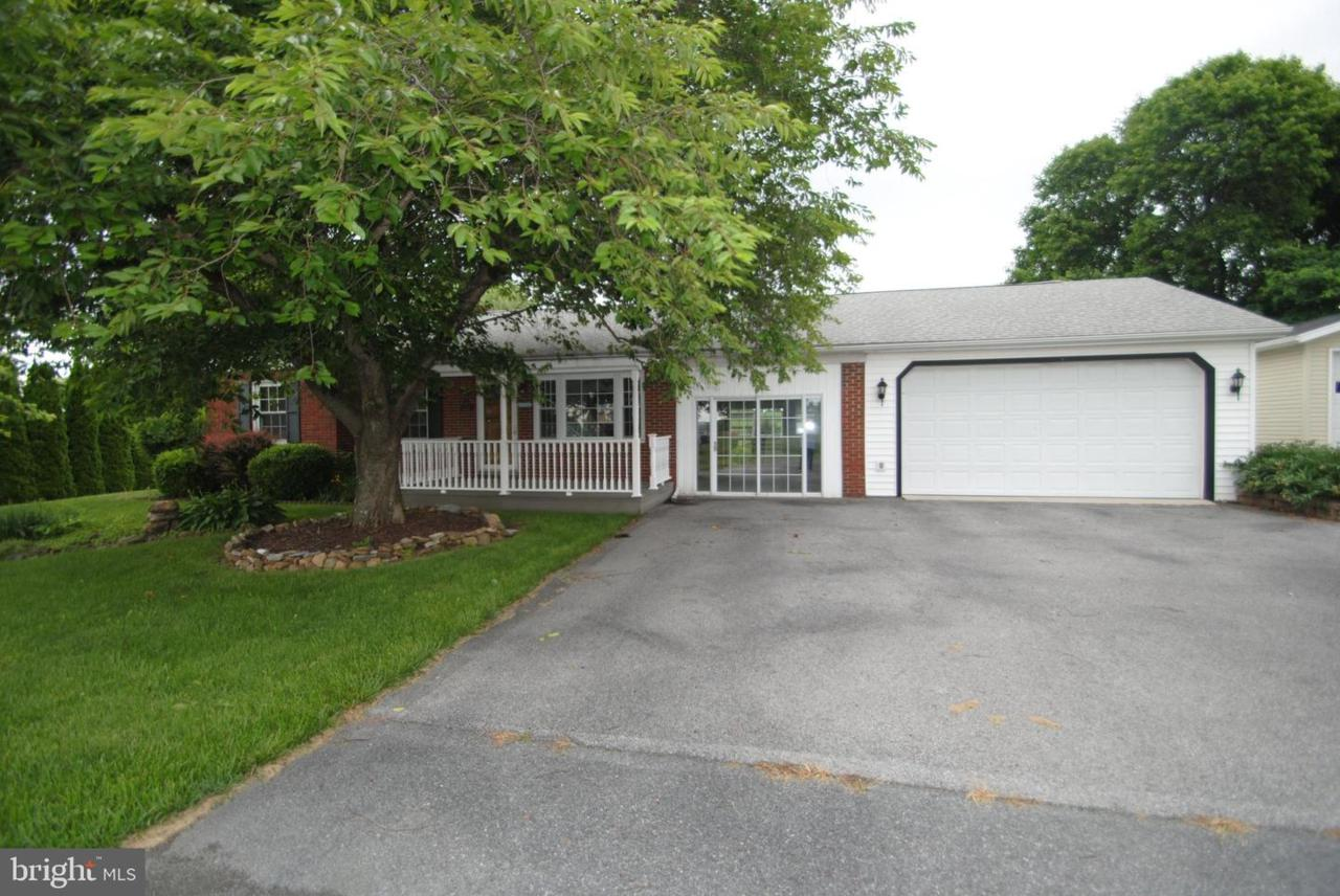 8022 Tomstown Road - Photo 1