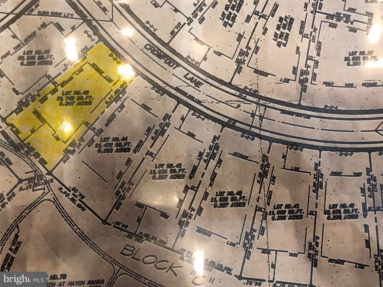 Crowfoot Lane Lot #45 - Photo 1