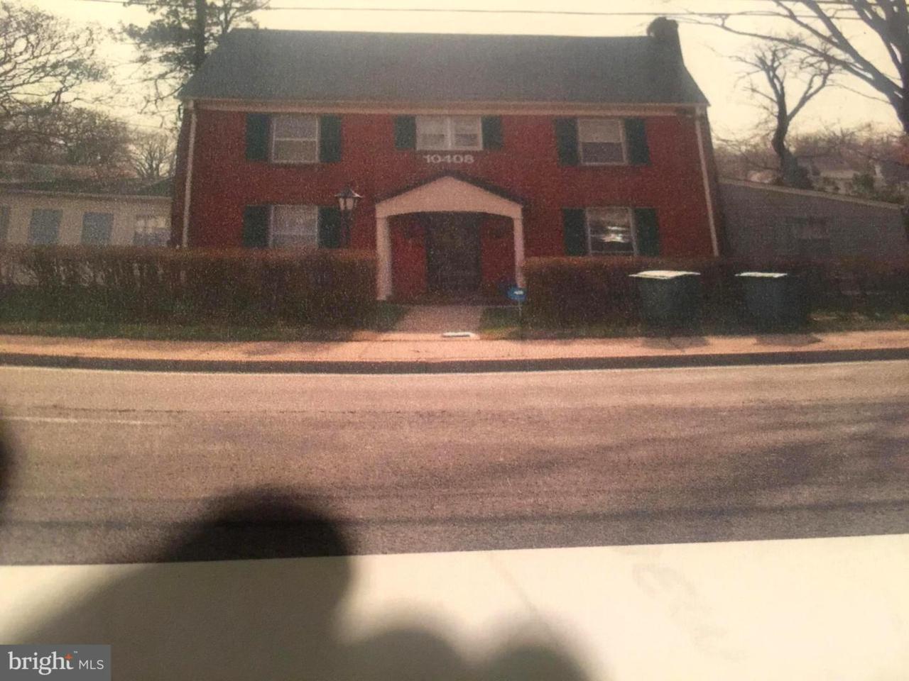 10408 New Hampshire Avenue - Photo 1