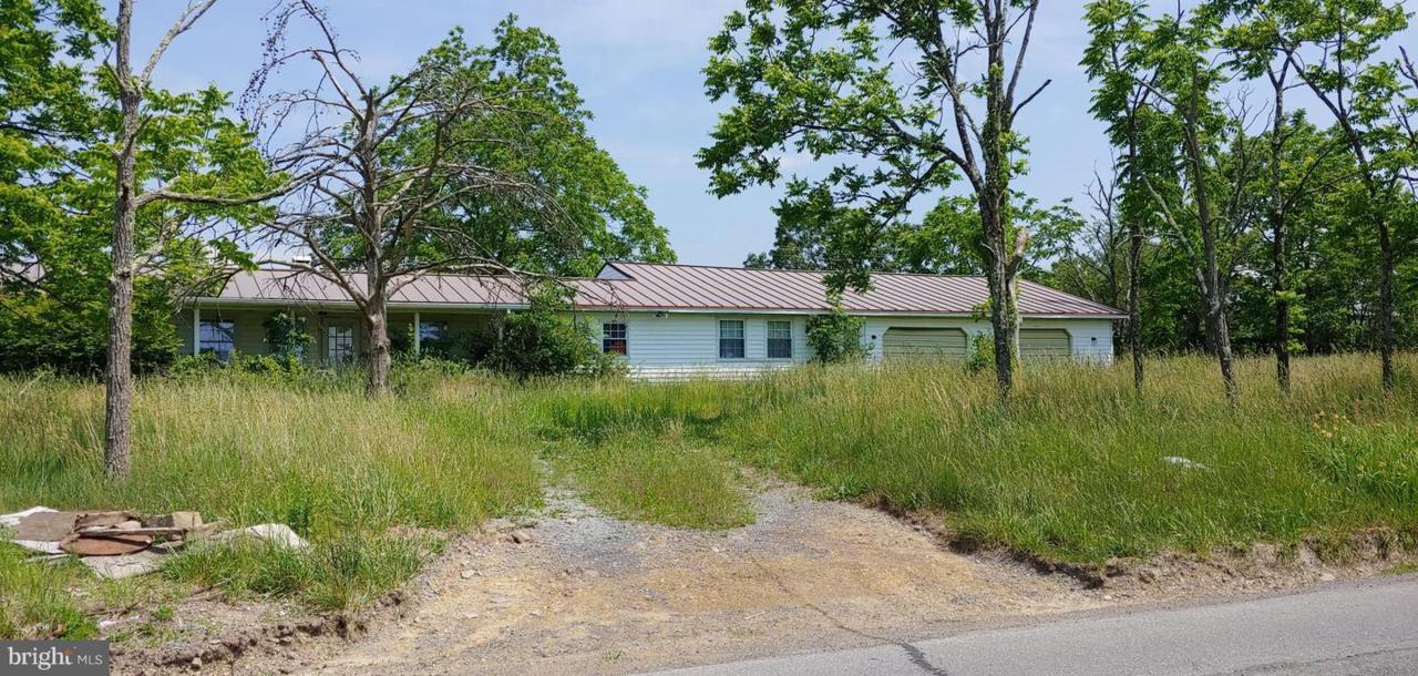 11101 Winchester Grade Road - Photo 1