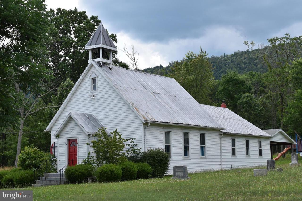 165 Salem Church - Photo 1