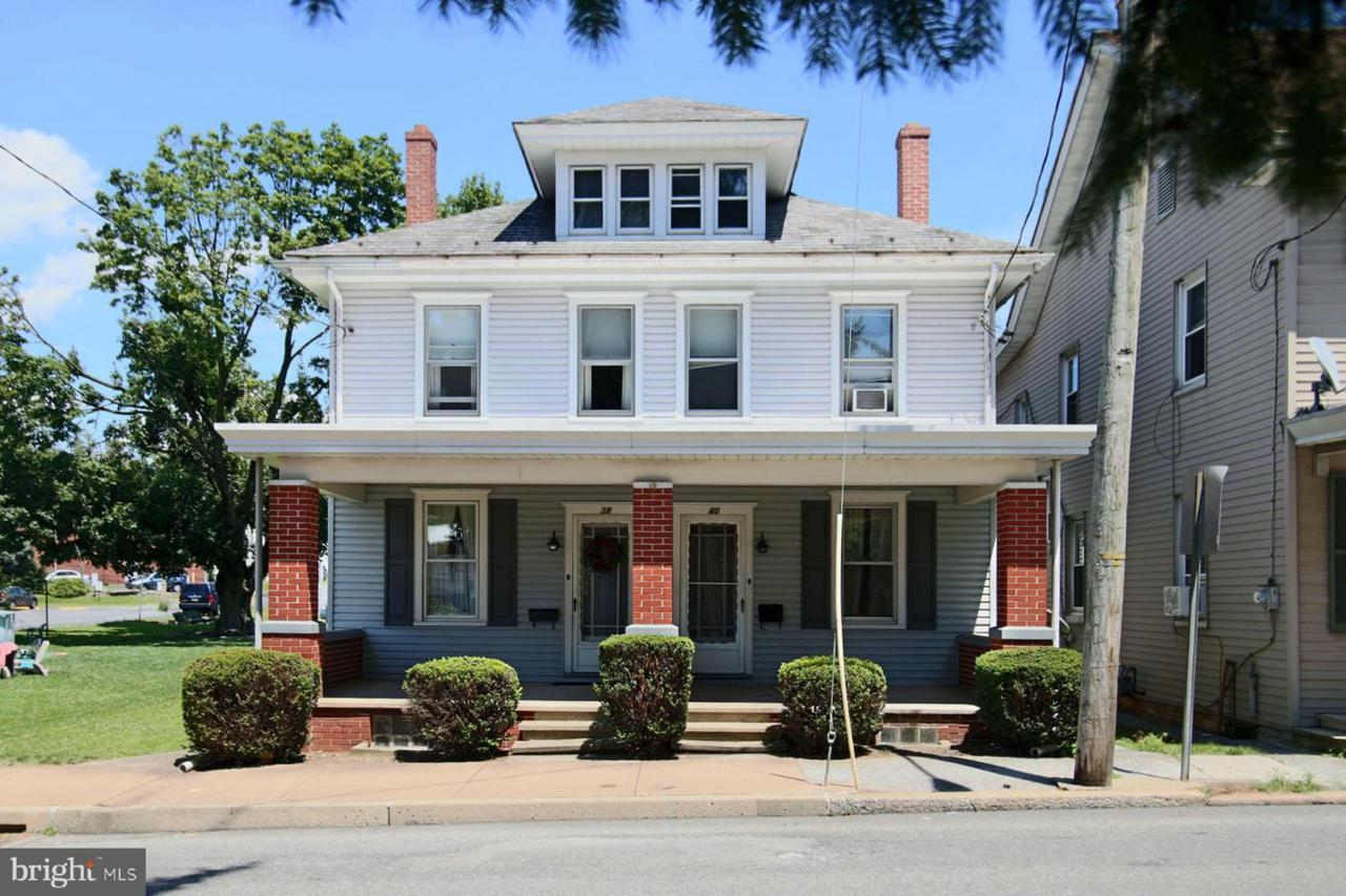 40 White Oak Street - Photo 1