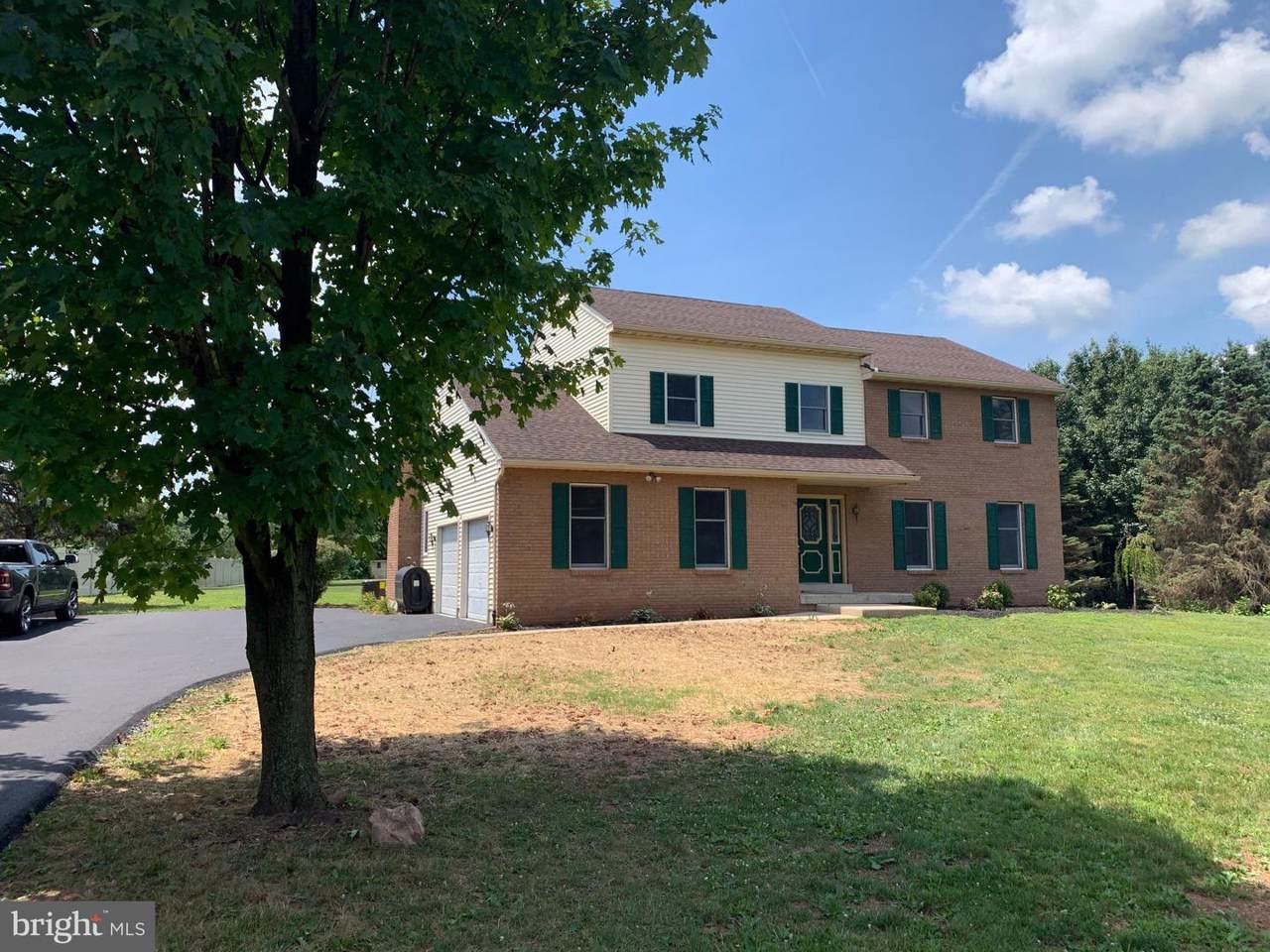 383 Mennonite Road - Photo 1