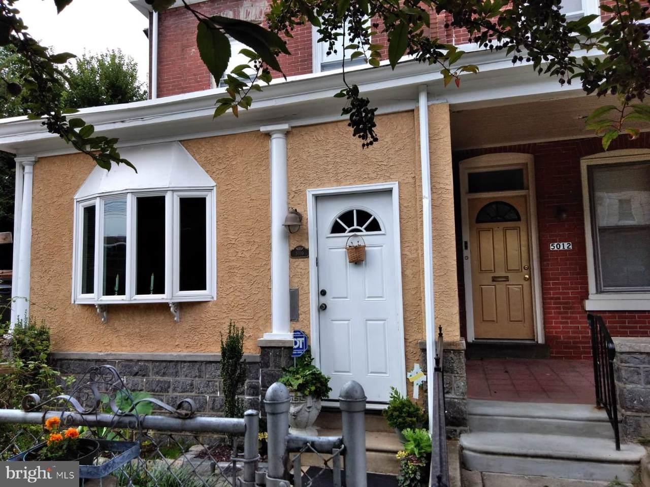 5010 Knox Street - Photo 1