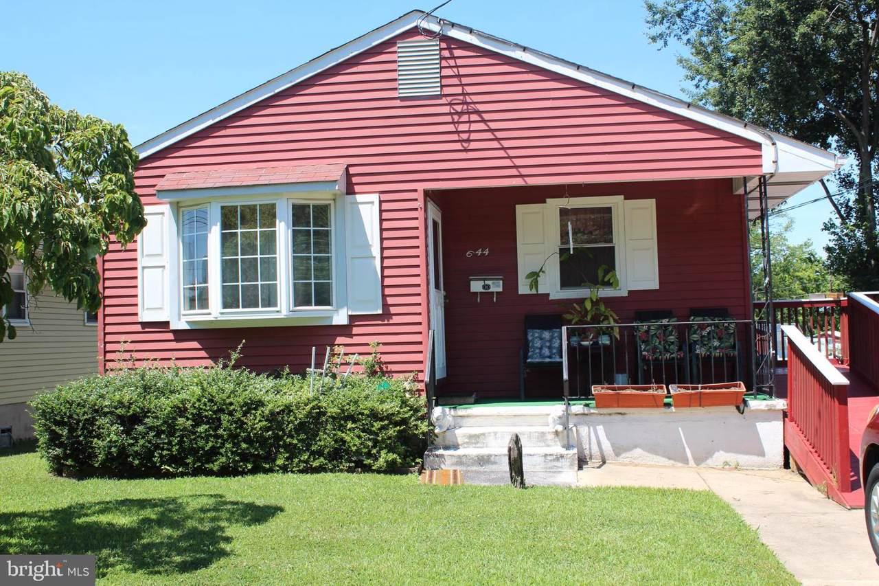 644 Delsea Drive - Photo 1