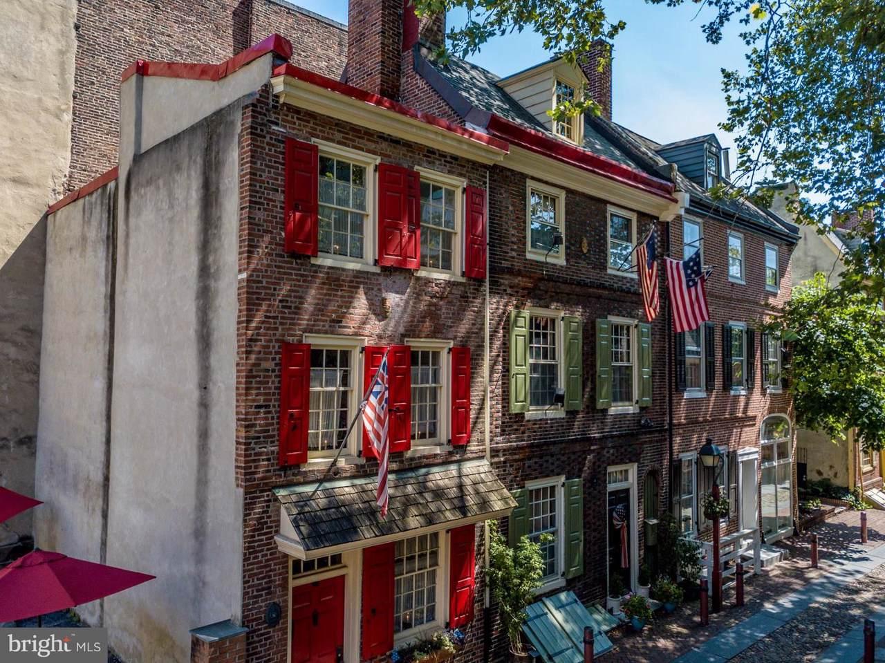 139 Elfreths Alley - Photo 1