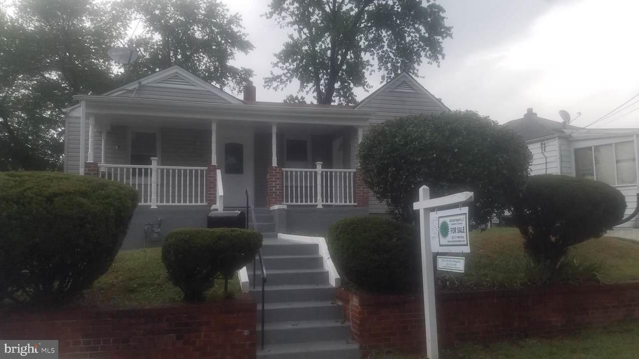 1207 Chapel Oaks Drive - Photo 1