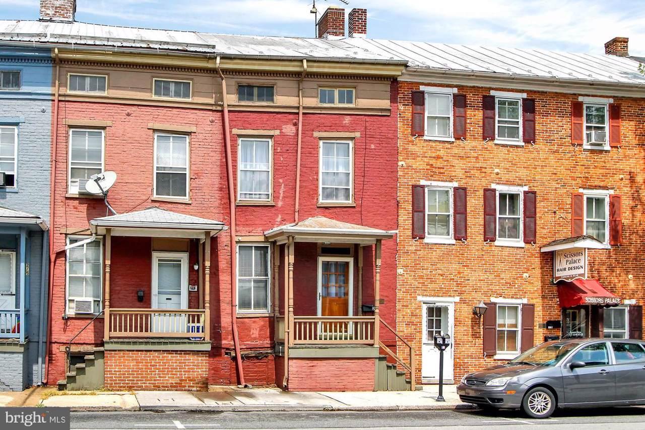 211 Chambersburg Street - Photo 1