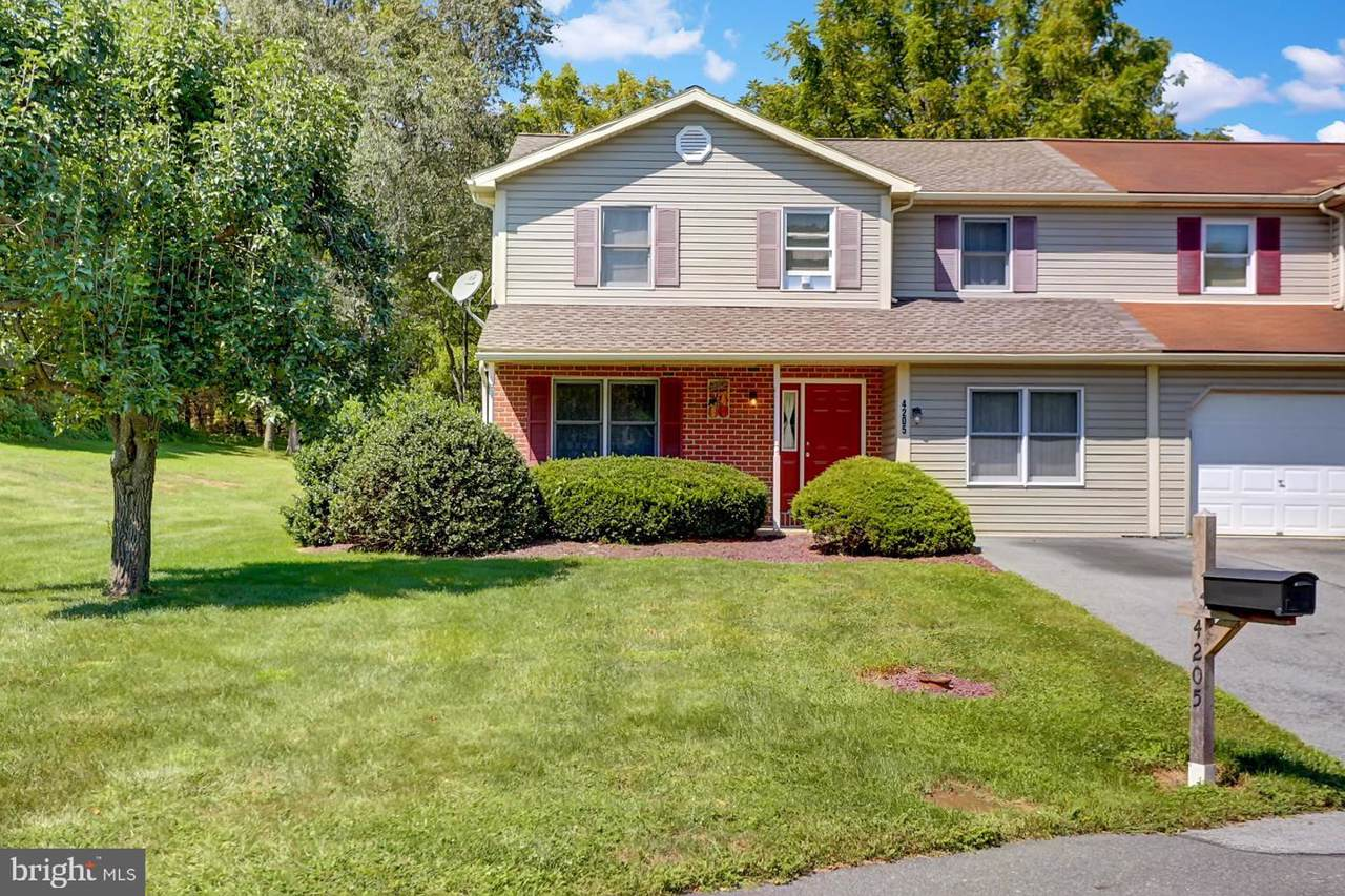 4205 Hill Terrace Drive - Photo 1
