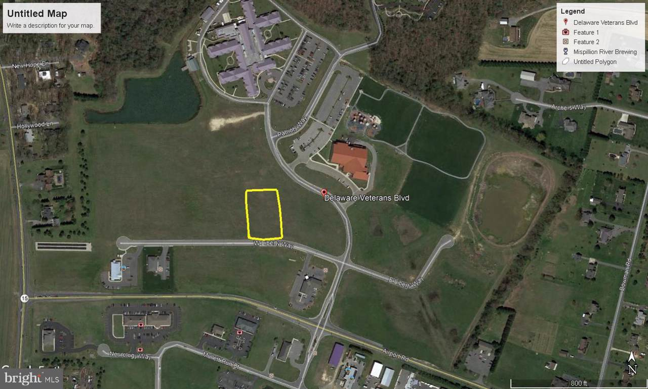 Lot 7 West Liberty Way - Photo 1