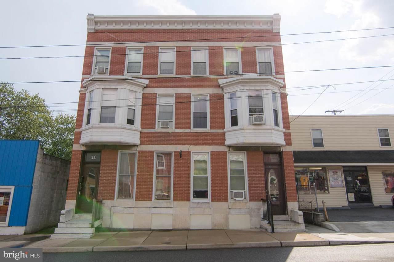 629 Franklin Street - Photo 1