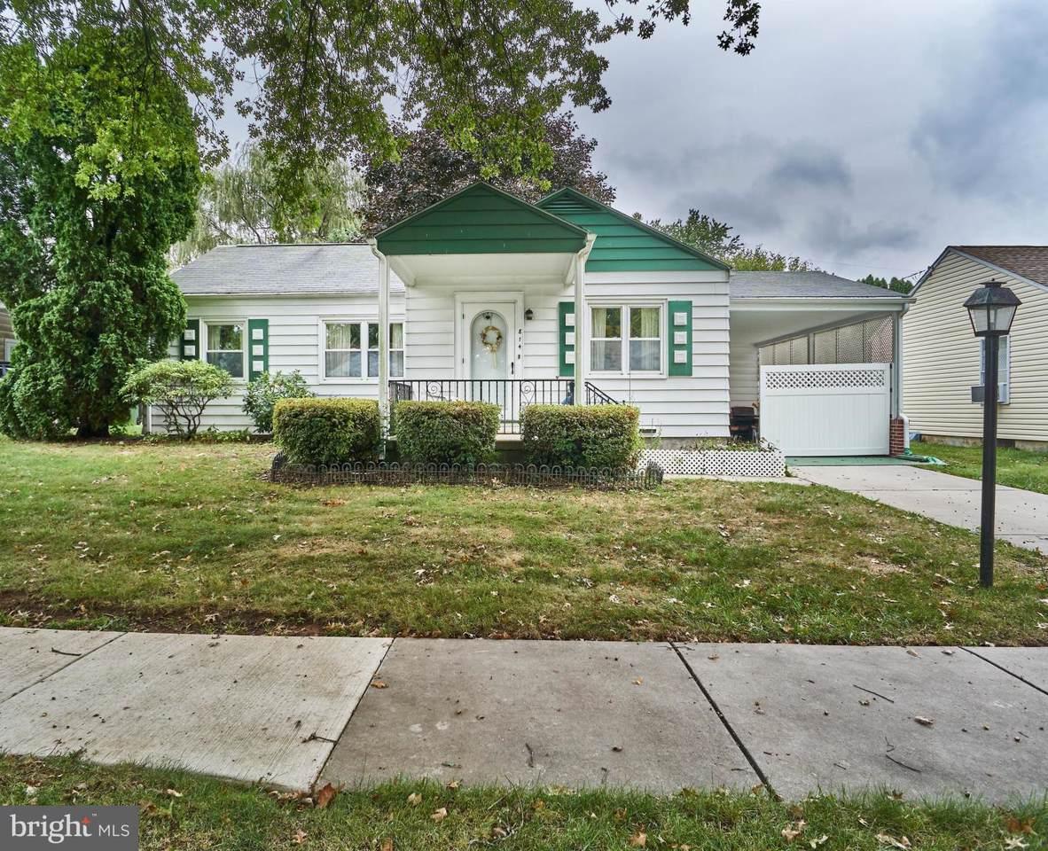 814 Coolidge Street - Photo 1