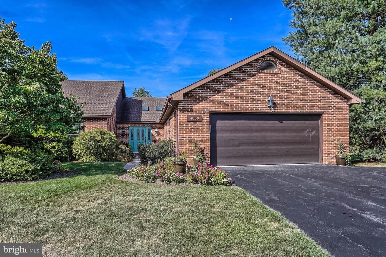 4059 Greystone Drive - Photo 1