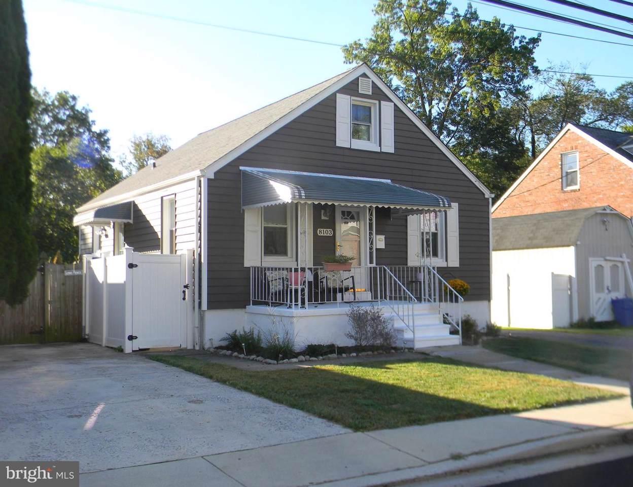 8103 Wilson Avenue - Photo 1