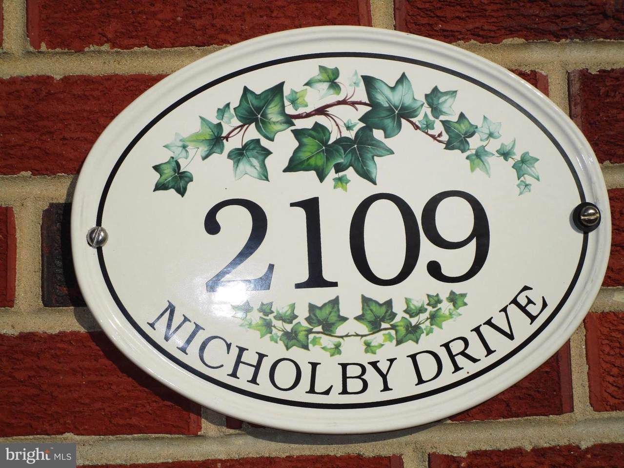 2109 Nicholby Drive - Photo 1