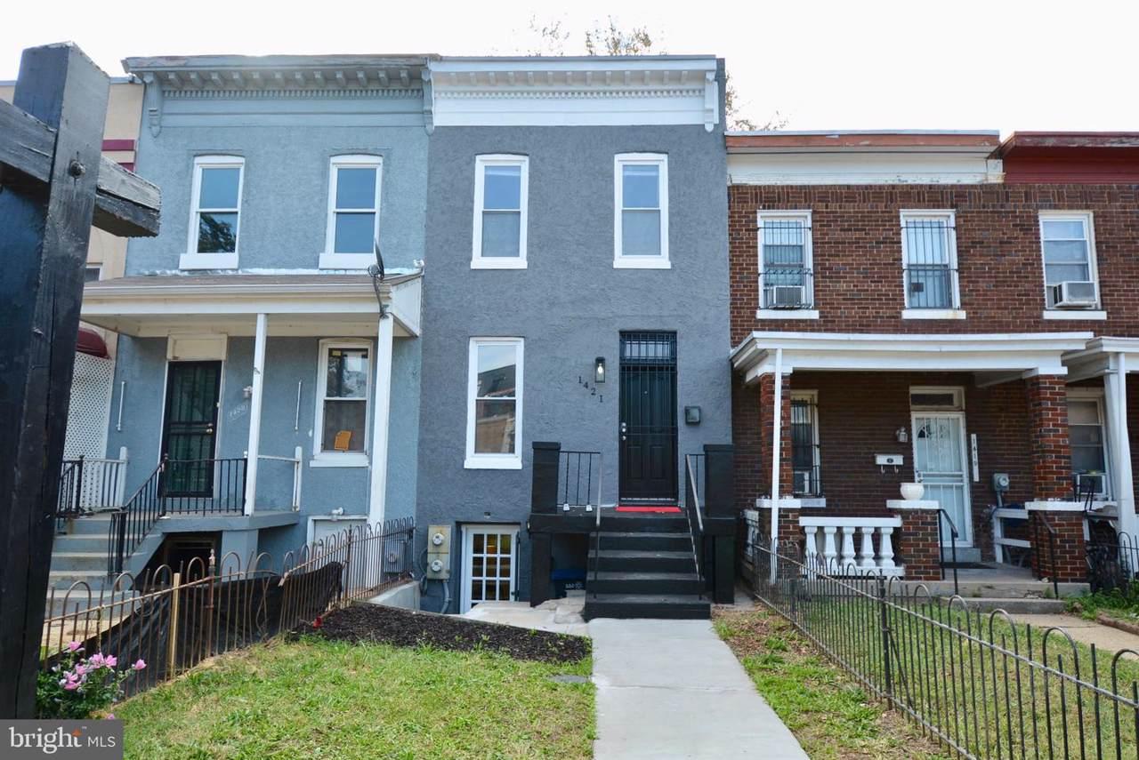 1421 Maryland Avenue - Photo 1